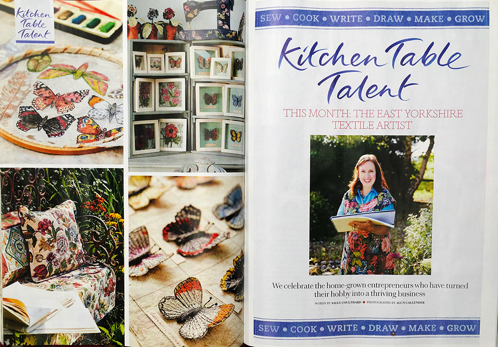 Country Living Magazine (Preview)