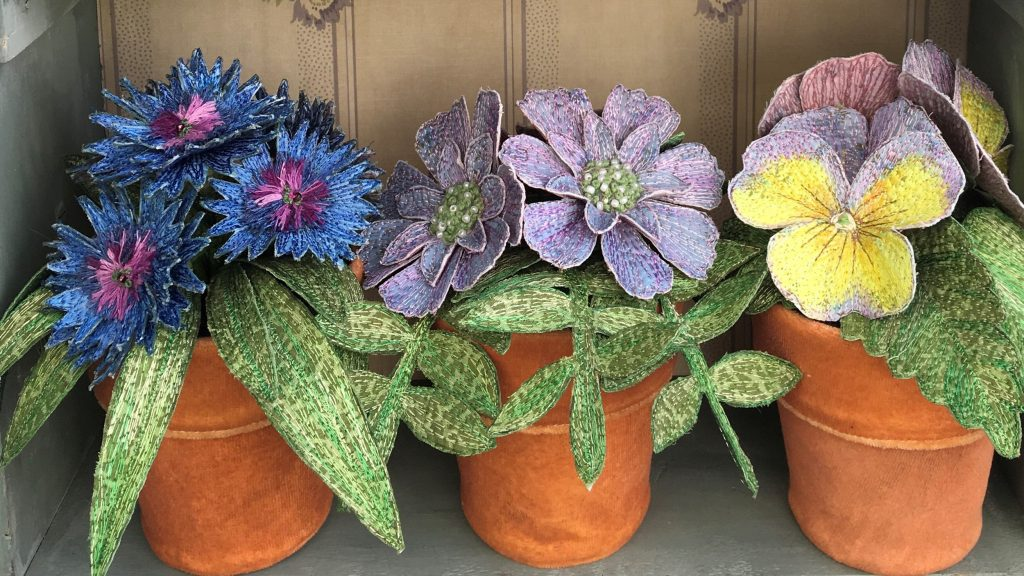 Pot Plants - Heart Gallery
